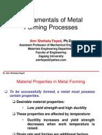 Metal Forming 2