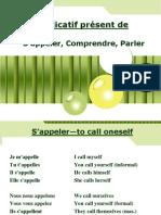 Grammar French