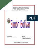 Biograf Simon Bolivar