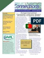 December 2008 eVA Connections