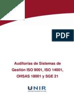 UC78-Auditorias Sistemas Gestion