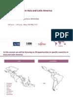 ⑦Dalberg_130221 ADB IB Workshop - EA LatAm profile and case studies vF