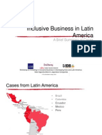 ⑧Jongh_20130228 Business Cases from Latin America