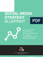 Social Media Strategy Blueprint