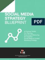 Social Media Strategy Blueprint