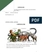 Dinosaur i
