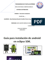 SDK Android
