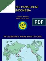 Geothermal DPD1. Prof.lambok