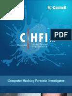 Chfi Brochure