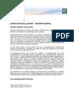 Lectura 2- Estructura Del Estado