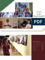 UNFPA IN KYRGYZSTAN