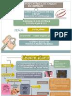 Liquen Plano en Patologia[1]