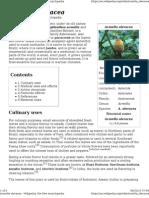 Acmella oleracea