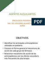 Expo Agentes Alquilantes 2