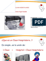claun hospitalario.pptx