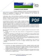 Manifesto Movisat