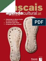 Agenda Cultural de Cascais n.º 37 - Março e Abril 2009