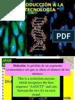 1 Introducción a la biotecnología