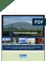 PIA Calabarzon 1 PR ( March 5 ,2013),Dispatch for March 6 , 2013 (Wednesday), Weather Watch,Regional Watch ,OFW Watch , ONLINE News