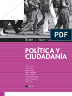 Politic Ay Ciudad an i A