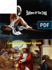 Stations Of The Cross - English