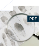 Forensic Fingerprint Examiners