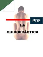 La Quiropractica