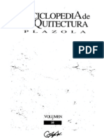 Alfredo Plazola Cisneros - Enciclopedia de Arquitectura Plazola, Volumen 10