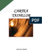Cartea-tainelor