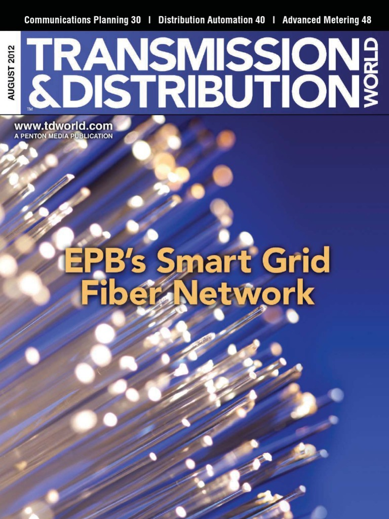 August2012 pdf Electrical Grid