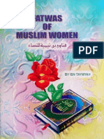 Fatwas of Muslim Women