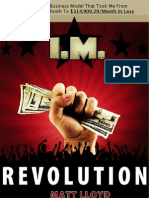 IM Revolution Copy