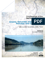 Qualitative Study of Fin Fish and Shell Fish Fauna of Thane Creek and Ulhas River Estuary