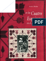 En las cuatro esquinas, en el centro - Etnografía de la cosmovisión mesoamericana