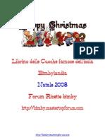 Natale 2008 - http://bimby.mastertopforum.com
