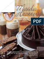 Book of Great Chocolate Desserts