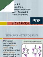 heterosiklik