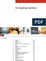 Leaders in the Leading Markets