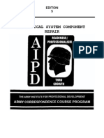 Army Elec Sys. Component Repair