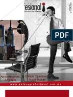 Revista Enlace Profesional, articulo Germán Piñeiro Vázquez