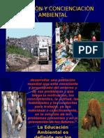 Educacion y Concienciacion Ambiental