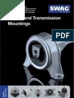 Engine Mounts Transmission Mounts 2012 2013