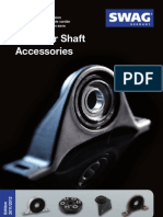 Propeller Shaft Accessories 2011 2012