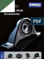 Propeller Shaft Accessories 2011 2012