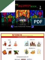 My Islamic Activity Book -II