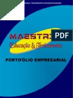 Portfólio Empresarial