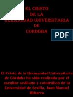 EL CRISTO (1)