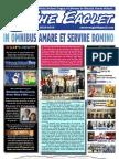 Ateneo Grade School - Eaglet Issue 59 2012-2013