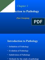pathology-1 (Introduction To Pathology)