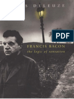 Deleuze Bacon